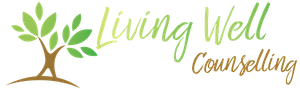 Living Well Counselling Logo